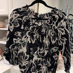 Jones New York Signature blouse